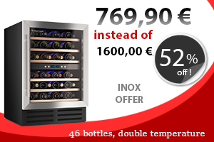 Promo professional Wine Cooler Datron GmbH Wine Fridges for Wine for alcohol for whisky