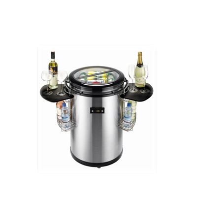 frigo bar wine cooler