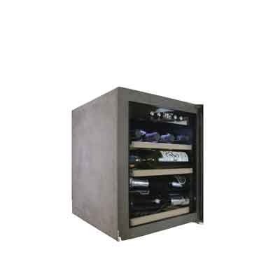 wine cooler personalized limited edition