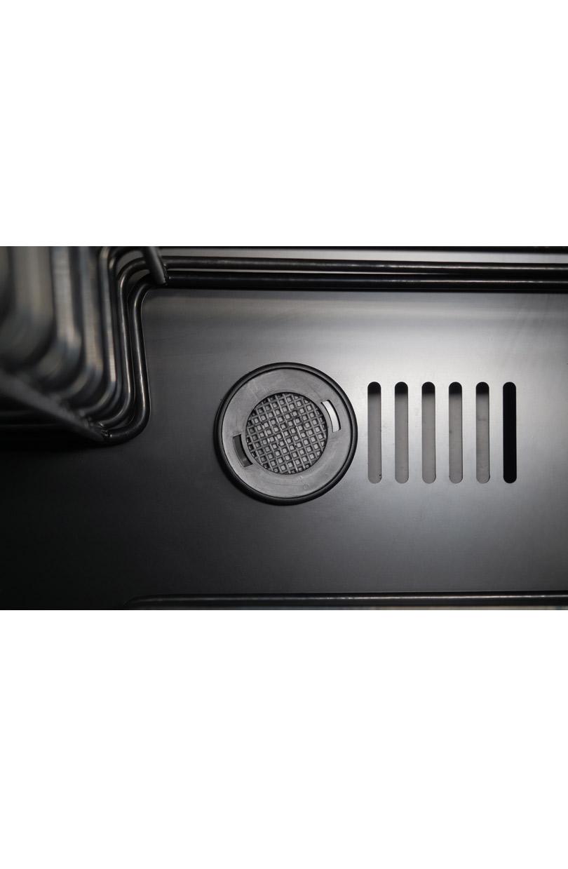 Armadio Cantina 429 bottiglie climatizzata compressore professionale
