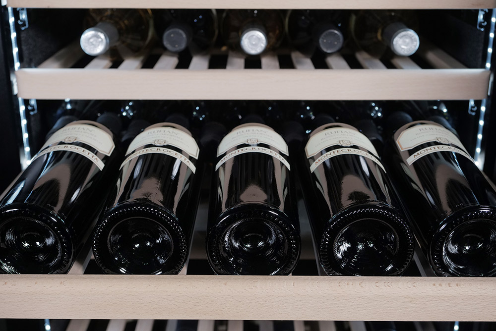 Professional Wine Cooler 192 bottles