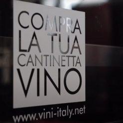 Cantinetta 6 bottiglie