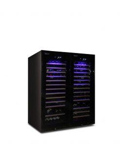 Weinkühlschrank 340 Flaschen, Luxury Produktlinie