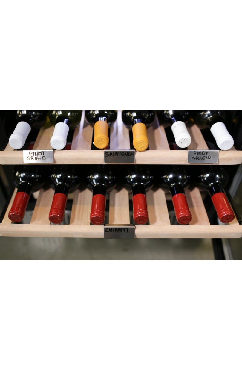 frigo vino per ristorante banco 200 bottiglie
