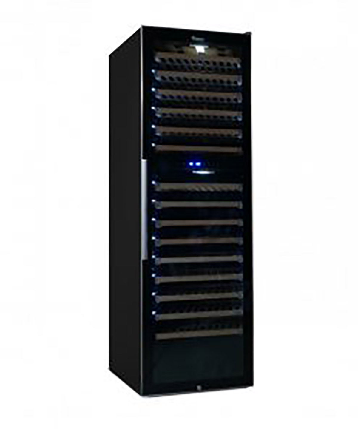 Professional climatic wine fridge 185 bottles