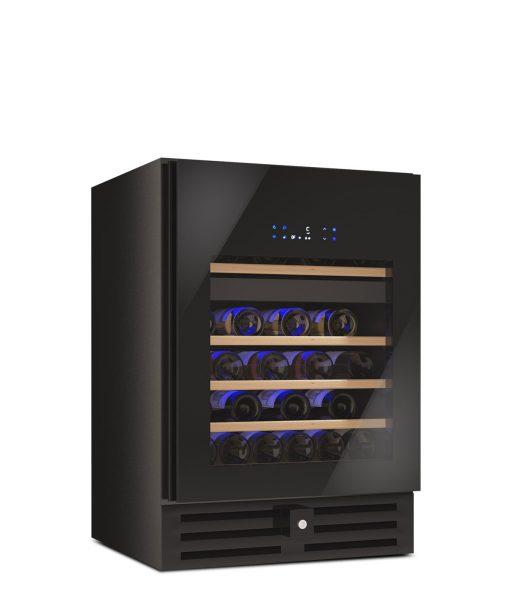 Cantinetta vino 46 bottiglie Climatizzata Professionale linea Luxury