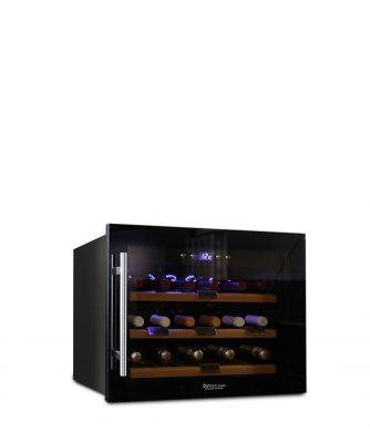 Weinkühlschrank 18 Flaschen, Einbau, Kompressor