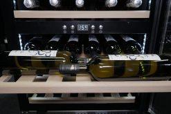 Cantinetta 40 bottiglie, black