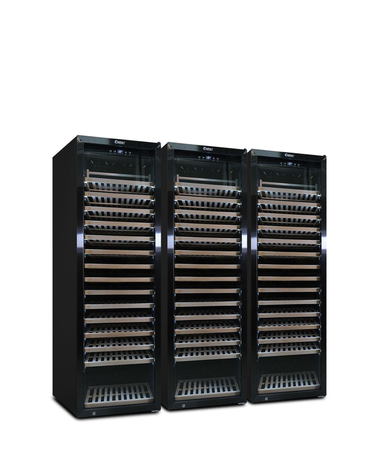 Weinkühlschrank 576 Flaschen, klimatisiert