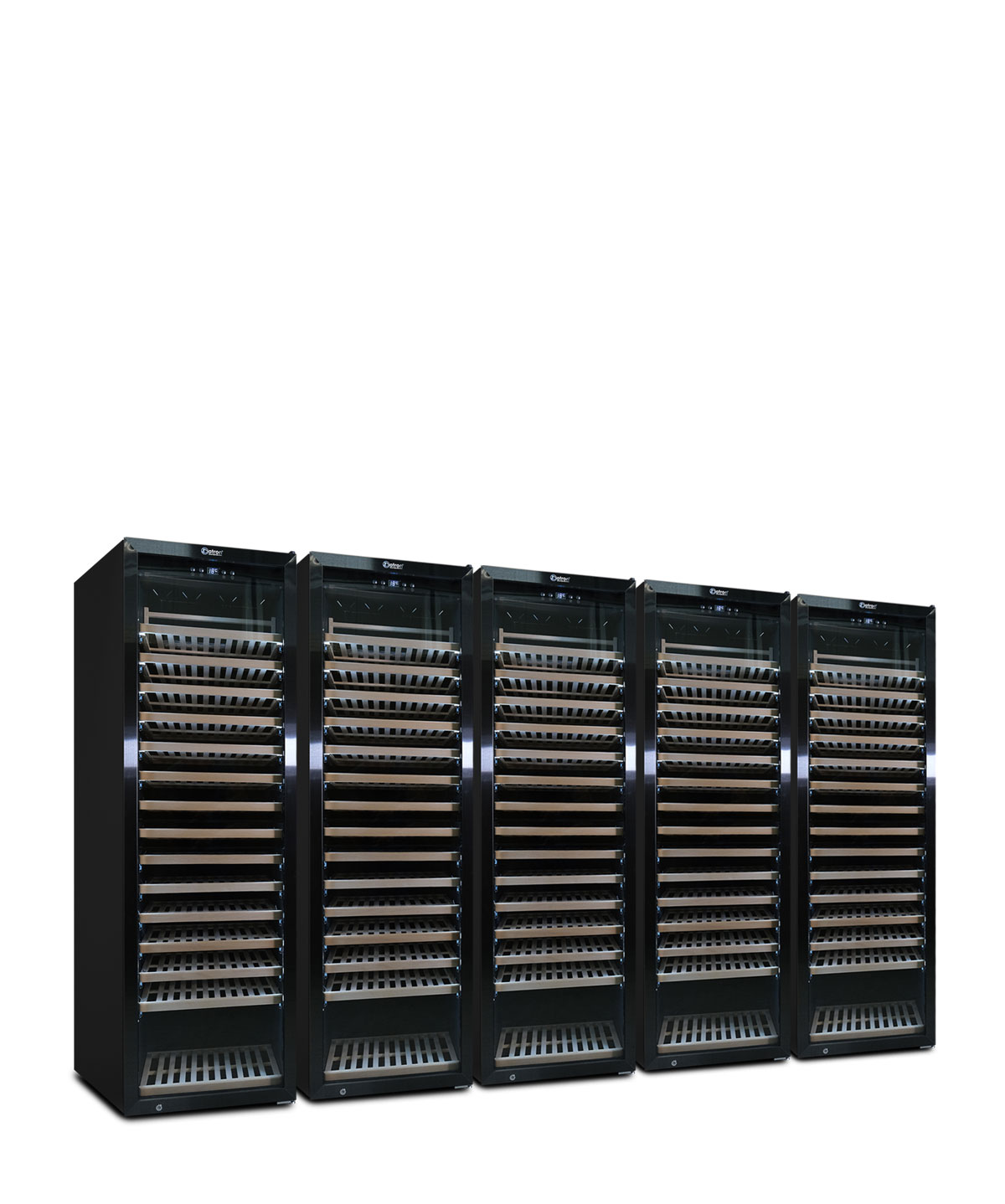 Professional Wine Cooler Armoire 960 bottles
