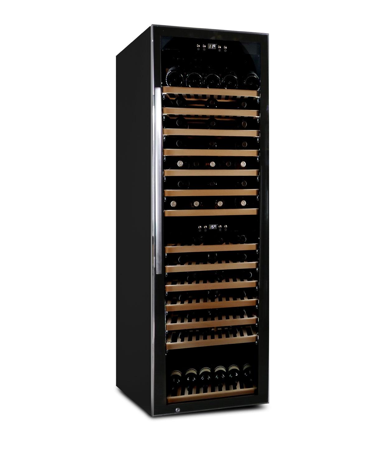 Cantinetta climatizzata professionale 180 bottiglie