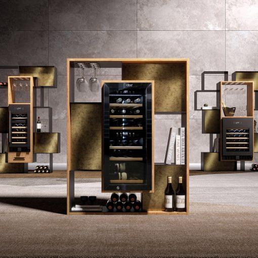 Wine Wall 912