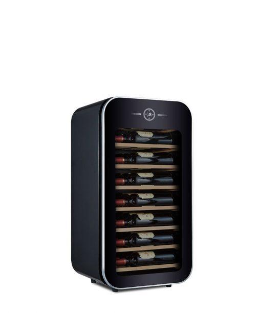 Weinkühlschrank 22 Flaschen