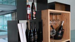 mobile vino tetris 32 dettaglio1