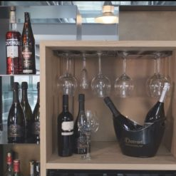Wine Wall 911