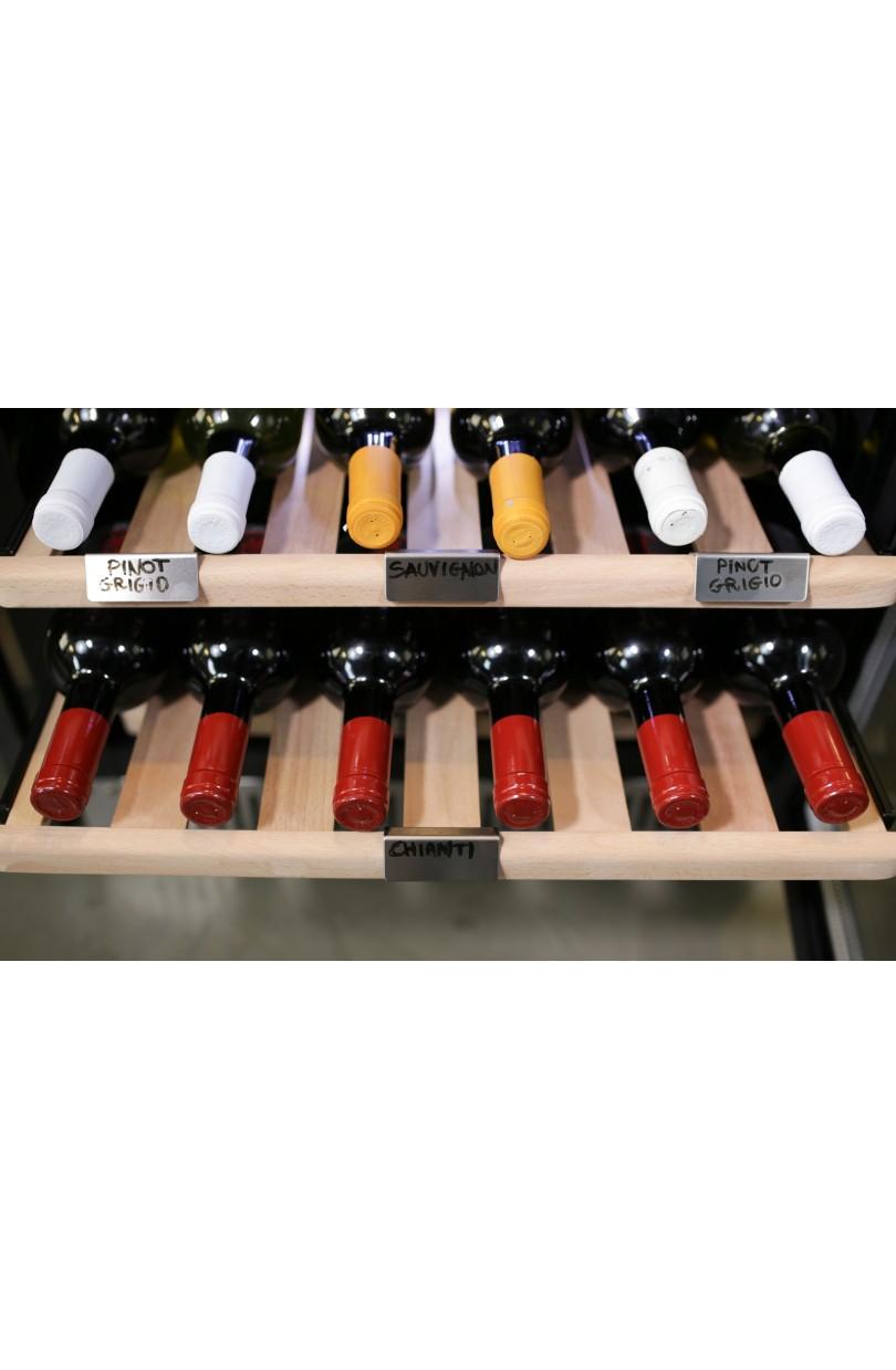 Armadio cantina 255 bottiglie compressore