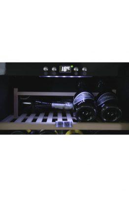 Cantinetta vino 126 bottiglie climatizzata professionale