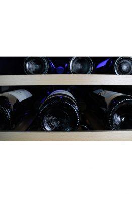 Cantinetta Vino 34 Bottiglie Incasso e Libera installazione