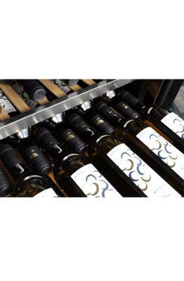 Cantinetta Vino 78 Bottiglie incasso e Libera installazione