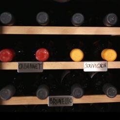 Cantinetta vino 28 bottiglie