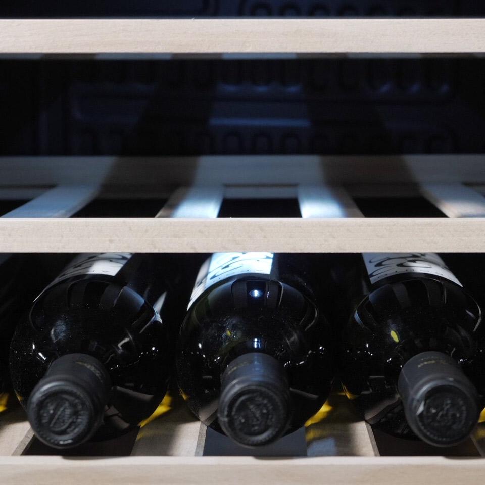 Weinkühlschrank 35 Flaschen