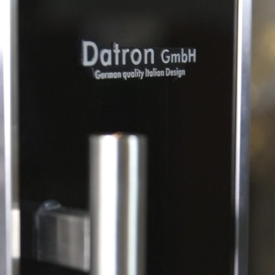 Weinkühlschrank 7 Flaschen mit Kompressor, freistehend oder für Einbau geeignet